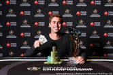 Julian Stuer Conquers PokerStars Championship Monte Carlo High Roller