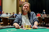 Mike Cordell Wins WSOP Circuit Baltimore Main Event