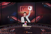 Jean-Pascal Savard Wins the partypoker MILLIONS North America