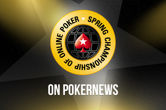 2017 PokerStars SCOOP Day 4: Hold'em High Rollers Kick Off