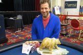 Matt Salsberg Wins 2017 California State Poker Championship