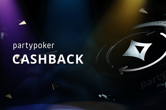Rakeback Returns to partypoker
