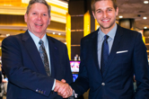 Mike Sexton Leaving WPT to Become partypoker Chairman