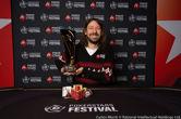 Leo Fernandez Wins the PokerStars Festival Chile $3,300 High Roller