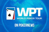 World Poker Tour Announces Remaining Stops on 2017 Schedule