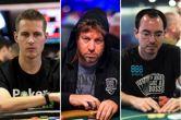 Global Poker Index: Kenney, Petrangelo Lead; McDonald, Salsberg, Kassouf Move Up