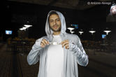 Ben Zamani Wins WSOP Event #4: $1,500 Omaha Hi-Lo Split 8 or Better