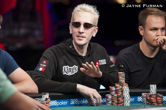 Bertrand 'ElkY' Grospellier Finds Fold With Jacks on Ten-High Board