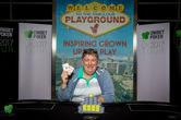 Andrew Mackenzie Crowned Unibet UK Poker Tour Glasgow Champion