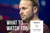 WSOP Day 8: Negreanu, Mosseri Return to Play Heads-Up for a Bracelet