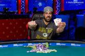 Thomas Pomponio Wins WSOP Event #5: THE COLOSSUS III for $1,000,000