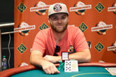 Doug McGinnis Wins 2017 Diamond Poker Classic