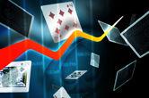UK & Ireland Online Poker Rankings: WSOP Causes a Quiet Week
