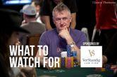 WSOP Day 15: Kassela Leads Razz Championship Day 2
