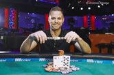 Tyler Groth Wins WSOP Event #25: $1,000 Pot-Limit Omaha