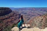 Liv Boeree's Advice for Las Vegas Adventurers