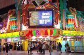 Fremont Street : Démolition historique à Downtown Las Vegas