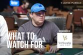 WSOP Day 20: Shaun Deeb Leads Talented $10K 2-7 Triple Draw Finale