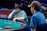 Double-Bracelet Winner David Bach on Tells at the Table
