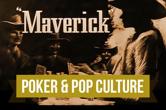 Poker & Pop Culture: Bret Maverick, Card-Playing Comic Cowboy