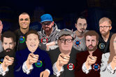 888poker Reveals the Wingmen for The 8-Team Promotion