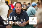WSOP Day 23: Ted Forrest Seeks 7th Bracelet in $1,500 Stud Hi-Lo