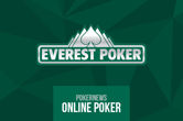 The Everest Poker Welcome Package is Right For You