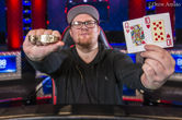 Chris Brammer Wins WSOP Event #45: $5,000 No-Limit Hold'em Turbo