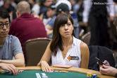 Global Poker Index: Kirsten Bicknell Climbs to No. 7 in Canada