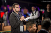 PN Blog: The Art of Live Reporting at Poker Tournaments