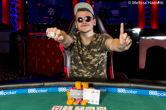 Jens Lakemeier Wins First WSOP Bracelet in $2,500 Big Bet Mix