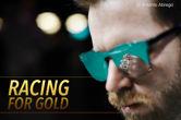 John Racener – Racing for Gold