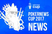 PokerNews Cup 2017: Check Out the Full Schedule at King's Casino