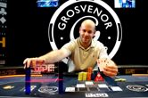 George Alexander the Great Conquers GUKPT London