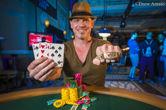Sebastian Langrock Claims $1,500 NLHE/PLO Mix Title at WSOP