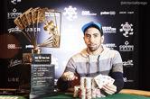 Elior Sion Wins 2017 WSOP $50,000 Poker Players Championship