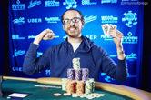Harrison Gimbel Completes Poker Triple Crown with First WSOP Bracelet