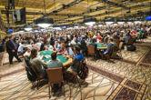 Το τρίτο μεγαλύτερο WSOP Main Event στην ιστορία είναι το φετινό!
