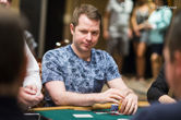 Top Pair and a Flush Draw: Play for Stacks or Take the Cautious Route?