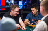 Sam Grafton and Doug Polk: A WSOP Poker Bromance Brewing?