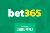 Check Out This Welcome Package at bet365 Poker
