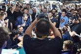WSOP : Les 27 Français dans l'argent sur le Main Event 2017