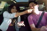 888poker Ride: Maria Ho Hits Her Favorite Drive-Thru Spot