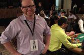 Prop Bet : Il porte la même chemise durant 365 jours, Antonio Esfandiari lui donne 8.000$