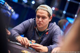 Sunday Briefing: Oliver Weis Excels at partypoker