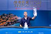 Triton SHR Series 2017 Montenegro : Manig Loeser encaisse 2 millions en 24 heures, John Juanda 4e