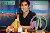 Tim Chung Wins MPNPT Manchester Main Event for £29,900