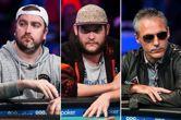 Global Poker Index: Saout, Piccioli, Salas Move Up; Sammartino Tops POY