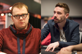 UK Online Poker Rankings: Beresford Leads, Geilich Climbs