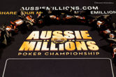 2018 Aussie Millions Schedule Released With AU$100K as Highest Buy-in